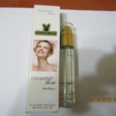 NOU!!PARFUM 45 ML- SALVATORE FERRAGAMO INCANTO SHINE-SUPER PRET, SUPER CALITATE! - Parfum femeie Salvatore Ferragamo, Apa de toaleta