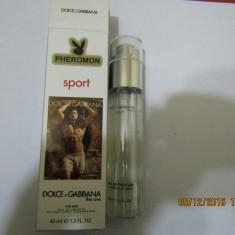NOU!!!!PARFUM 45 ML D&G THE ONE SPORT -SUPER PRET, SUPER CALITATE! - Parfum barbati Dolce & Gabbana, Apa de toaleta
