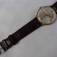 Ceas de mana barbatesc marca RADAR prevazut cu 25 rubine Swiss Made