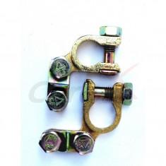 Borne baterie - Cablu Curent Auto