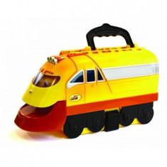 Gentuta Transport Chuggington SuperTrenulet Tomy