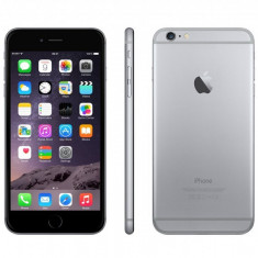 iPhone 6 Plus Apple 64GB Space Gray NOU #Sigilat #FACTURA #Garantie #FIRMA, Gri, 16GB, Neblocat