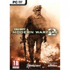 Call Of Duty Modern Warfare 2 Pc - Jocuri PC Activision