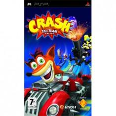 Crash Tag Team Racing Psp - Jocuri PSP Sierra
