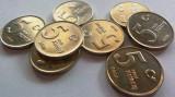 Moneda 5 Kurus - TURCIA, anul 2006 *cod 2791 a.UNC