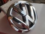 Emblema VW 135 mm Golf 6 Passat B7 Caddy Touran