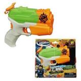 Pistol Cu Apa Nerf Super Soaker Zombie Strike Extinguisher