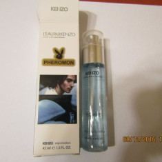 NOU!!!!PARFUM 45 ML KENZO LEAUPARKENZO --SUPER PRET, SUPER CALITATE! - Parfum barbati Kenzo, Apa de toaleta