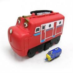 Gentuta Transport Wilson Cu Brewster - Trenulet Tomy