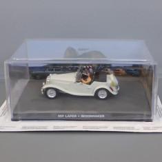 MP Lafer James Bond, 1/43 - Macheta auto