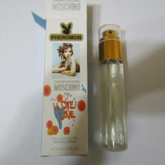 NOU!!PARFUM 45 ML-MOSCHINO CHEAP END CHIC -- SUPER PRET, SUPER CALITATE! - Parfum femeie Moschino, Apa de toaleta