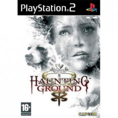 Haunting Ground Ps2 - Jocuri PS2 Capcom