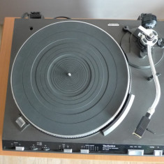 Pick-up Technics SL-3310 direct drive, full-automatic, doza Technics 271C-ES ! - Pickup audio