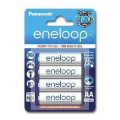 Panasonic Eneloop R6/AA 1900mAh, 4 Pcs, BOX