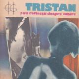 JIRI MAREK - TRISTAN SAU REFLECTII DESPRE IUBIRE ( GL ) - Roman, Anul publicarii: 1987