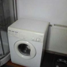 Masina de spalat rufe - Masini de spalat rufe Whirlpool