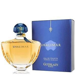 Guerlain Shalimar EDT Tester 90 ml pentru femei foto