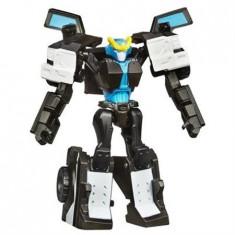 Jucarie Transformers Robots In Disguise Legion Class Patrol Mode Strongarm - Masinuta Hasbro