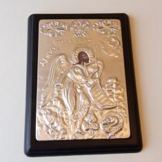 Icoana Ortodoxa Sfantul Sf Ioan Botezatorul, Grecia - Icoana din metal