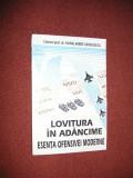 Lovitura In Adancime - Esenta ofensivei moderne - Haralambie Georgescu