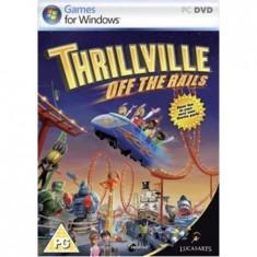 Thrillville Off The Rails Pc - Jocuri PC Activision