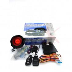 Alarma auto Discovery RC 33