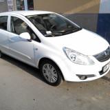 Opel Corsa D - model Enjoy din 2007, benzina