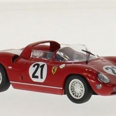 Macheta Ferrari 250 P - Colectia Premium scara 1:43 - Macheta auto