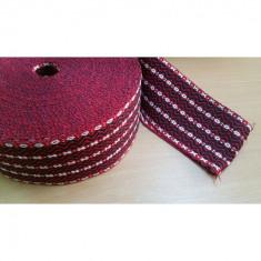 Brau Popular 9cm rosu - Carnaval24
