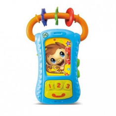 Telefon Leapfrog, Alo Lil - Resigilat - Instrumente muzicale copii