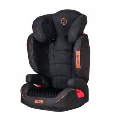 Scaun Auto Avanti Cu Isofix Black Coletto - Scaun auto copii Coletto, 2-3 (15-36 kg)