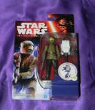 Figurina STAR WARS The Force Awakens Resistance Trooper - 9,5 cm  Disney Hasbro, 5-6 ani