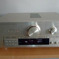 Receiver Technics SA-DA8 sampanie, MOS-FET, BI-Amp, telecomanda noua, poze reale - Amplificator audio