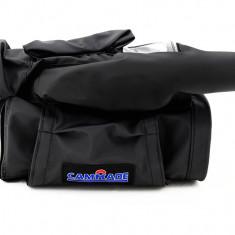 Husa de ploaie Camrade pentru camera Sony PXW-Z100 sau FDR-AX1 - Husa Camera Video Alta