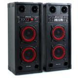 "Fenton SPB-26 6.5"" set de boxe activ/pasiv 2x15cm 600W - Boxa activa"
