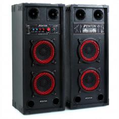 Fenton SPB-26 6.5