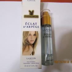 NOU!!!!PARFUM 45 ML LANVIN ECLAT D'ARPEGE -SUPER PRET, SUPER CALITATE! - Parfum femeie Lanvin, Apa de parfum
