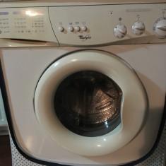Masina de spalat Whirlpool - Masini de spalat rufe