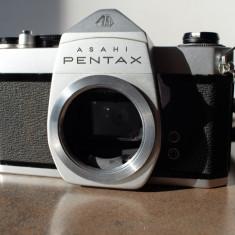 Body Asahi Pentax SP1000 SLR 35mm film montura m42 - Aparat Foto cu Film Pentax, Mic