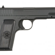 Pistol airsoft armare manuala full metal model G33 TOKAREV+100 bile - Arma Airsoft