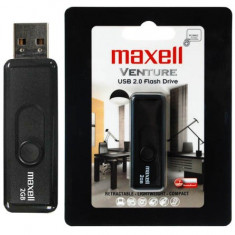 USB FLASH MAXELL 4GB - Stick USB