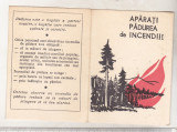 Bnk cld Calendar de buzunar 1974 - PSI