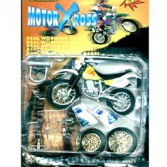 Mini Motocross - Skateboard WORKER