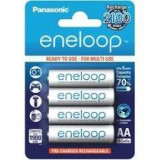 Panasonic Pachet acumulator Panasonic Eneloop 1900mAh AA 4 buc.