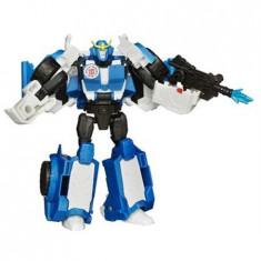Jucarie Transformers Robots In Disguise Warrior Class Strongarm - Masinuta Hasbro
