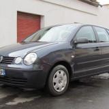 Vw Polo, 1.4 TDI, an 2003