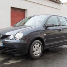 Vw Polo, 1.4 TDI, an 2003, Motorina/Diesel, 200000 km, 1422 cmc