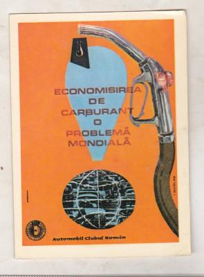 bnk cld Calendar de buzunar 1980 - ACR foto