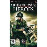 Medal Of Honor Heroes Psp
