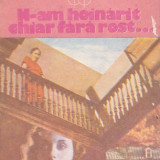MURIEL SPARK - N-AM HOINARIT CHIAR FARA ROST ( GL ) - Roman, Anul publicarii: 1988
